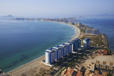 Köpa strandlägenhet i Spanien. SolEuropa, svensk fastighetsmäklare i Spanien.2
