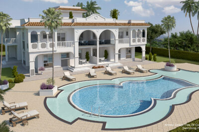 Köpa hus i Spanien. Alba. SolEuropa, svensk fastighetsmäklare i Spanien.