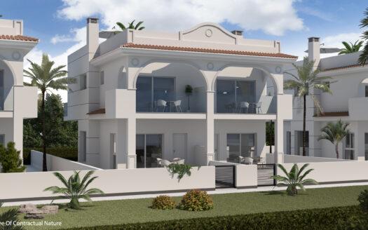 Köpa hus i Spanien. Ivory. SolEuropa, svensk fastighetsmäklare i Spanien.