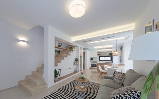 Köpa hus i Spanien. Riva Samara. SolEuropa, svensk fastighetsmäklare i Spanien.