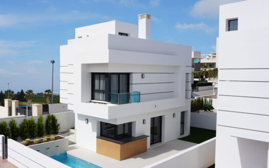 Köpa hus i Spanien. Villa Ivory. SolEuropa, svensk fastighetsmäklare i Spanien