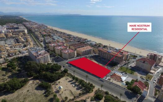 Köpa lägenhet i Spanien. Mare Nostrum. SolEuropa, svensk fastighetsmäklare i Spanien.