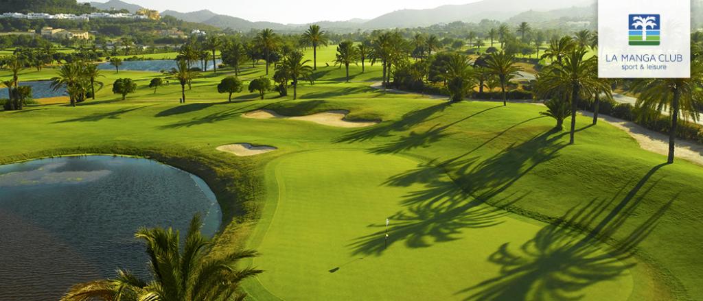 Det finns många högklassiga golfbanor i både Costa Cálida och Costa Blanca