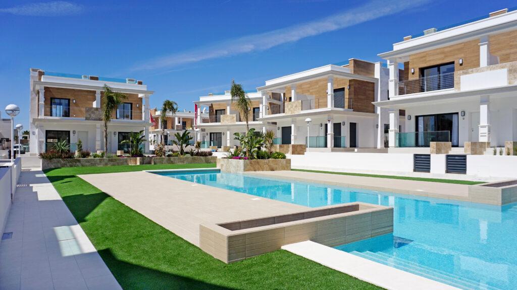 Köpa hus i Spanien.